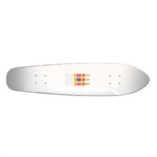 Team Bride Beerbottles Z26ll 21.6 Cm Skateboard Deck