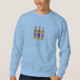 Team Bride Beerbottles Z26ll Sweatshirt