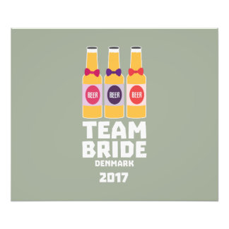 Team Bride Denmark 2017 Zni44 Photo Art