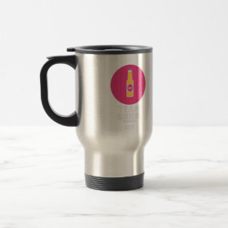 Team bride Edinburgh 2017 Henparty Z513r Travel Mug