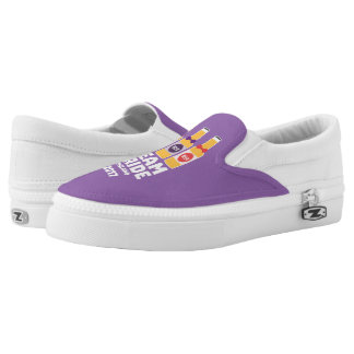 Team Bride England 2017 Zx765 Slip On Shoes