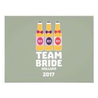 Team Bride Holland 2017 Z0on9 Photo Art