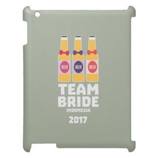 Team Bride Indonesia 2017 Z2j8u iPad Case