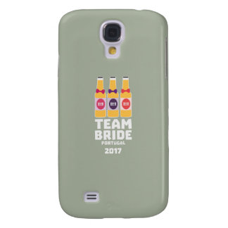 Team Bride Portugal 2017 Zg0kx Samsung Galaxy S4 Cases