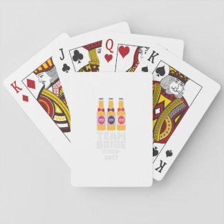 Team Bride Stockholm 2017 Z0k5v Playing Cards