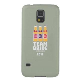 Team Bride Switzerland 2017 Ztd9s Cases For Galaxy S5