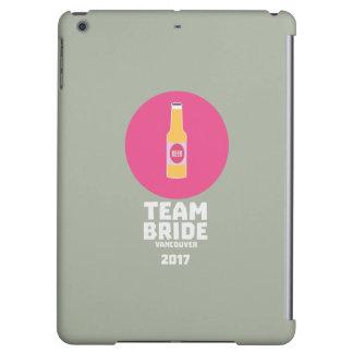 Team bride Vancouver 2017 Henparty Zkj6h