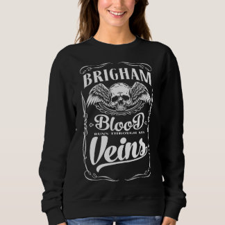 Team BRIGHAM - Life Member T-Shirts