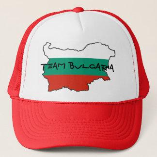 Team Bulgaria Hat