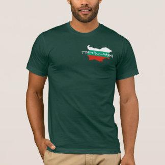 Team Bulgaria! T-shirt 2