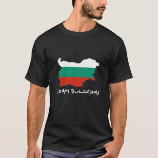 Team Bulgaria! T T-Shirt