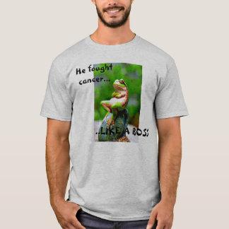 Team Bullfrog T-Shirt