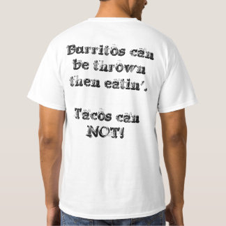 Team Burrito T-Shirt