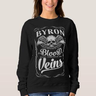 Team BYRON - Life Member T-Shirts