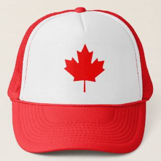 Team Canada Baseball Cap