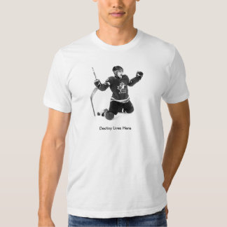 Team Canada - Hockey T-shirts