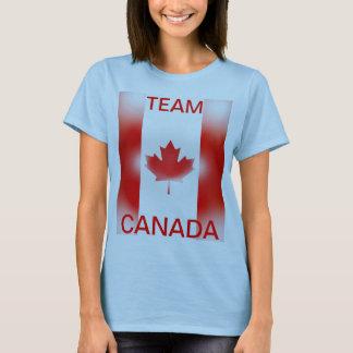 Team Canada Sports Shirt