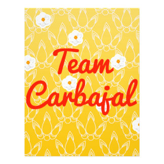 Team Carbajal Flyers