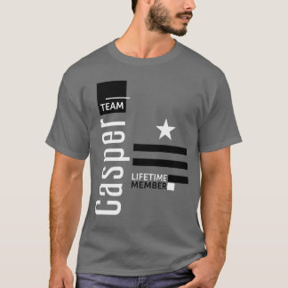 Team Casper T-Shirt