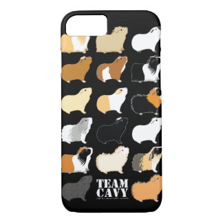 TEAM CAVY iPhone 7 CASE