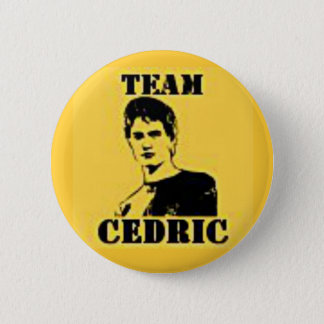 Team Cedric Button