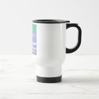 Team Celeste Travel Mug