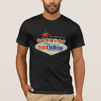 Team Challenge VEGAS Connecticut T-Shirt