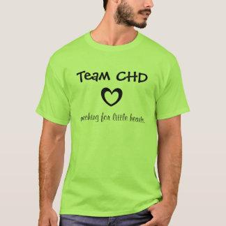 Team CHD, ETHAN T-Shirt