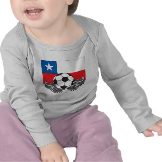 Team Chili Soccer Futbol Shirts