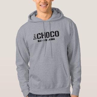 Team-Choco Hoodie
