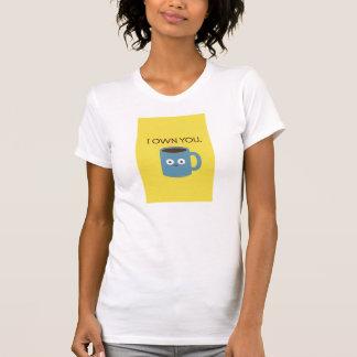 team coffee T-Shirt