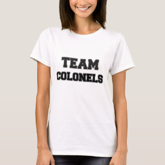 Team Colonels T-Shirt