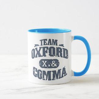 Team Comma