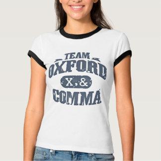 Team Comma T-Shirt