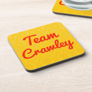Team Crawley Coaster