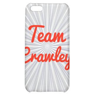 Team Crawley iPhone 5C Cover
