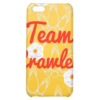 Team Crawley iPhone 5C Case