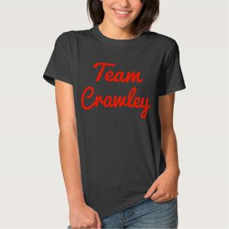 Team Crawley T Shirt