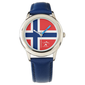 Team Cross Country Norway Watch
