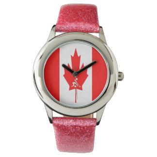 Team Curling Canada Watch