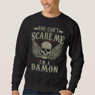 Team DAMON - Life Member Tshirts
