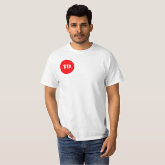 Team Daniel Basic T-Shirt
