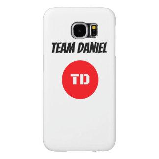 Team Daniel Samsung Galaxy s6. Samsung Galaxy S6 Cases