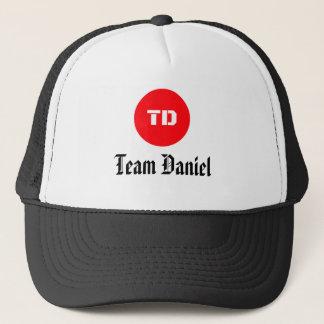 Team Daniel  Trucker Hat