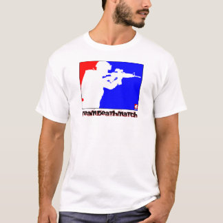 Team Deathmatch T-Shirt