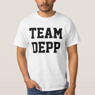 """""""TEAM DEPP"""" T-Shirt"""