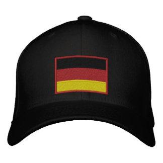 Team Deutschland German Sports Embroidered Hat