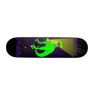 Team Dinosaur I - mini 21.6 Cm Skateboard Deck