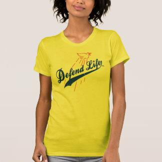 Team DL Baseball T-shirts