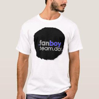 team.dot fanboy T-Shirt